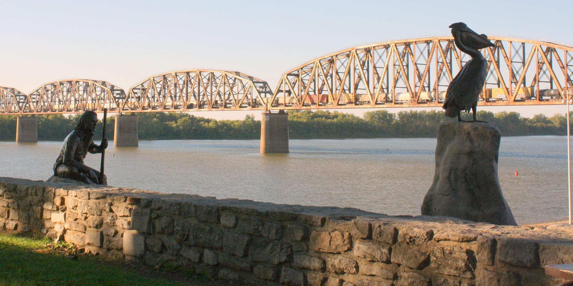 Bridge-Slide